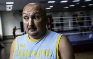 Тренер сборной Украины по боксу: Верю, что 5-7 лицензий на Олимпиаду мы зав