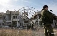 Доба в АТО: на лінії вогню Донецьк і Горлівка