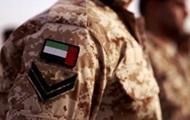 ОАЕ готові спрямувати війська до Сирії