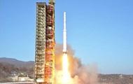 Сеул: Деталі для ракети КНДР надійшли з Росії