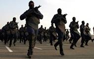 Саудівська Аравія готова скерувати спецназ до Сирії