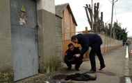 Shooting in Mukachevo: the police opened a case