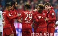 Bayern defeated Werder Bremen Viktor Skrypnyk