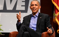 Obama said, who wants to see as President of the USA