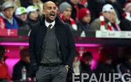 Guardiola: I am not only a coach but a fan of Bavaria