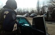 На Донетчине прошли массовые задержания