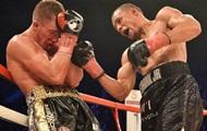 Британский боксер вышел с комы после тяжелой травмы