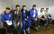 Украинские Атаманы покидают Всемирную серию бокса