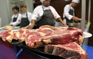 Red meat accelerates the aging - scientists