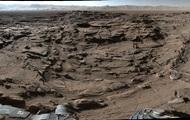 Curiosity показав мільярди років формування Марса