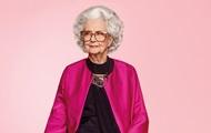 Столетняя британка стала моделью Vogue