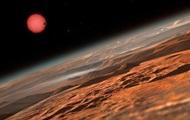 Відкриті відразу три потенційно населених планети