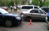 Названа причина стрельбы по одесским журналистам