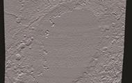 """NASA показало """"затонуле"""" серце Плутона"""