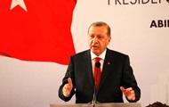 Эрдоган: Запад больше обеспокоен геями, чем беженцами