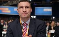 Кличко розповів, де в Києві може пройти Євробачення
