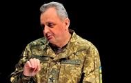 Муженко лишил воинских званий двух взяточников