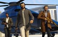 Гра GTA отримала велике оновлення