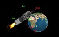 Російська ракета вивела на орбіту американський супутник зв'язку