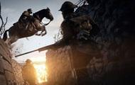 Представлений ігровий трейлер Battlefield 1