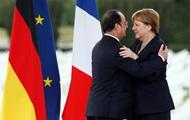 Brexit: Олланд и Меркель определили свои действия