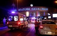 Москва связала теракт в Стамбуле с попыткой наладить диалог с РФ