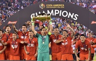 Победитель Евро сыграет с триумфатором Копа Америка