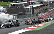 Формула 1. Гран-прі Австрії. Цитати вік-енду