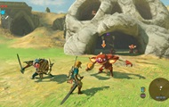 Game Critics Awards назвала найкращу гру