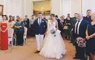 """Актриса з кліпу """"На лабутенах"""" вийшла заміж"""