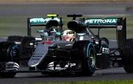 Формула 1. Гран-прі Великобританії. Хемілтон тріумфує у Сільверстоуні