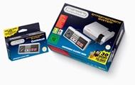 Nintendo знову випустить легендарну приставку