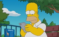 """Pokemon GO з'явиться в нових епізодах """"Сімпсонів"""""""