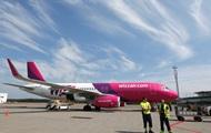 Wizz Air літатиме з Києва в Ганновер і Вроцлав