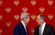 """Допінг-скандал із РФ: Лавров """"висловив все"""" Керрі"""