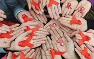 Росія на рівні країн третього світу з розповсюдження ВІЛ