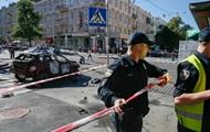 Москва окреслює російський слід у смерті Шеремета