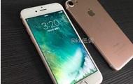Опубліковані перші фото ввімкненого iPhone 7