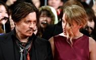 Джонні Депп вимагає засекретити суд щодо розлучення