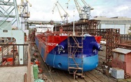 Херсонський суднобудівний завод визнаний банкрутом