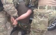 Уволен командир ВСУ, пойманный на продаже оружия