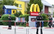 Мюнхен: национальности погибших и фото стрелка