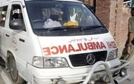 В Індії автобус зіткнувся з велорикшею: 14 загиблих