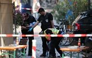 ІДІЛ взяла відповідальність за вибух у Німеччині