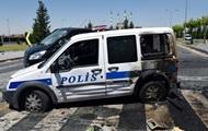 У Туреччині вибух: загинули троє поліцейських