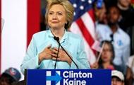 Демократична партія США прийняла передвиборну платформу