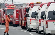 Убивство інвалідів в Японії: чоловік попереджав про напад