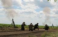 Доба в АТО: атаки під Мар'їнкою та Авдіївкою
