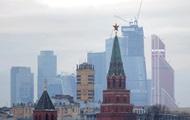 Россия сократила внешний долг