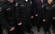 На Закарпатье полицейский случайно подстрелил коллегу